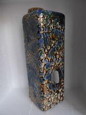 Arts and crafts pottery jug studio pottery
