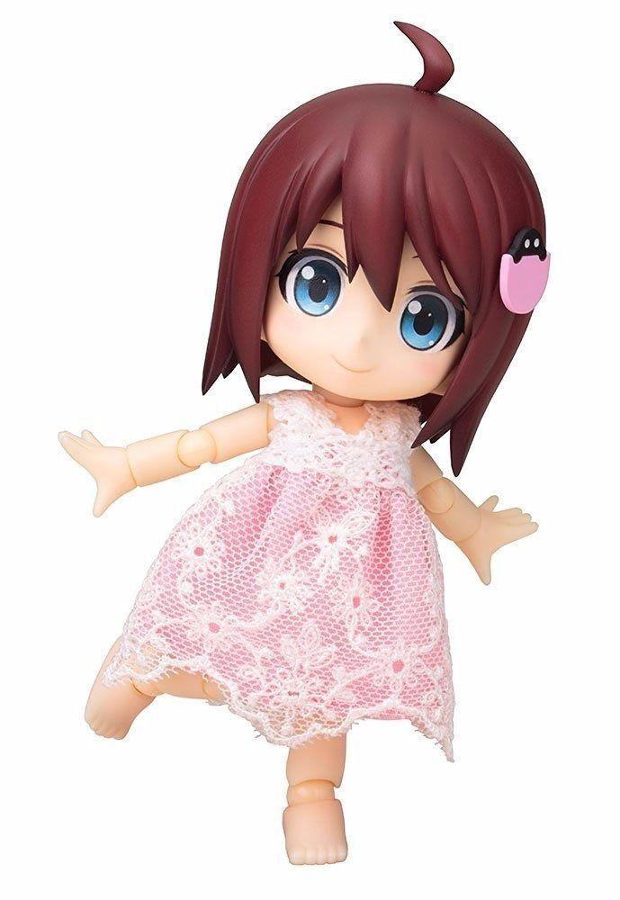 Cu-poche Fridends ANNE Action Figure Kotobukiya NEW from Japan