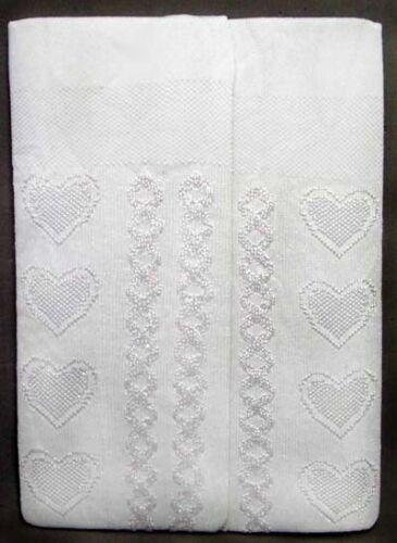EHS1988W# Sizes Girls Designer Style White Panty Hoses S-XL 6Pairs Lot