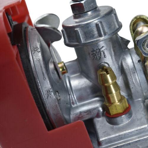 Motor Motorized Bicycle Bike Carby Carburetor 50//60//66//80cc 2 Stroke ENGINE Part