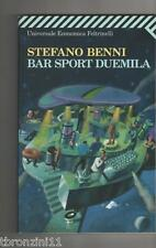 Bar sport Duemila di Stefano Benni
