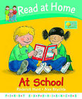 Read at Home: First Experiences: At School by Anne-Marie Young, Roderick Hunt (Hardback, 2007)