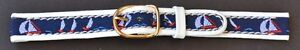 12mm-FLEURUS-EMBROIDERED-MOTIF-OVER-WHITE-CALFSKIN-LEATHER-WATCH-BAND-BOATS