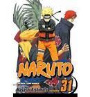 Naruto, Vol. 31 by Masashi Kishimoto (Paperback, 2008)