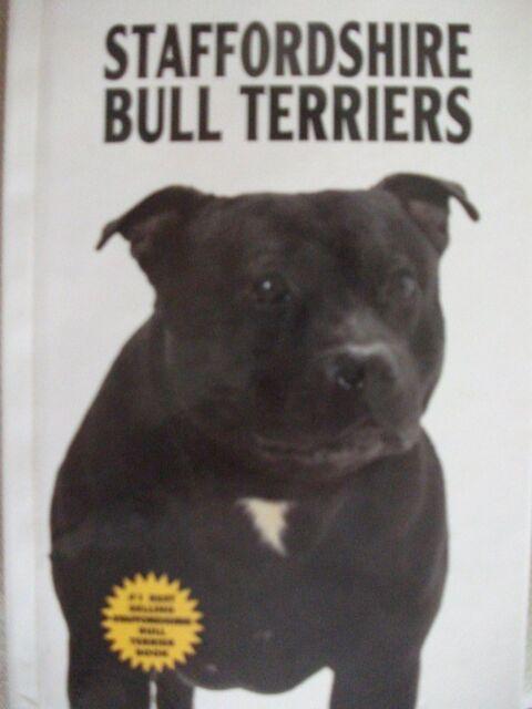 "Staffordshire Bull Terriers (""KW""), Nicholas, Anna Katherine, New Book"
