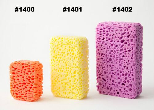 REBORN EQUEST MOTTLING TACK sponge x 1 sponge size 1402