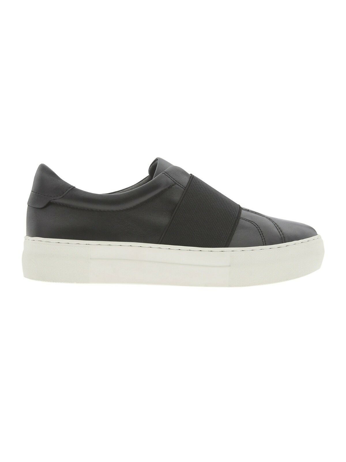 Athleta 'Adorn' Sneaker by J Slides Slip On, BLACK SIZE 8          352528 N0321