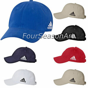 d129be90965 Image is loading adidas-Mens-Unstructured-Cresting-Cap-Unstructured-six- panel-