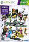Deca Sports Freedom (Microsoft Xbox 360, 2010)