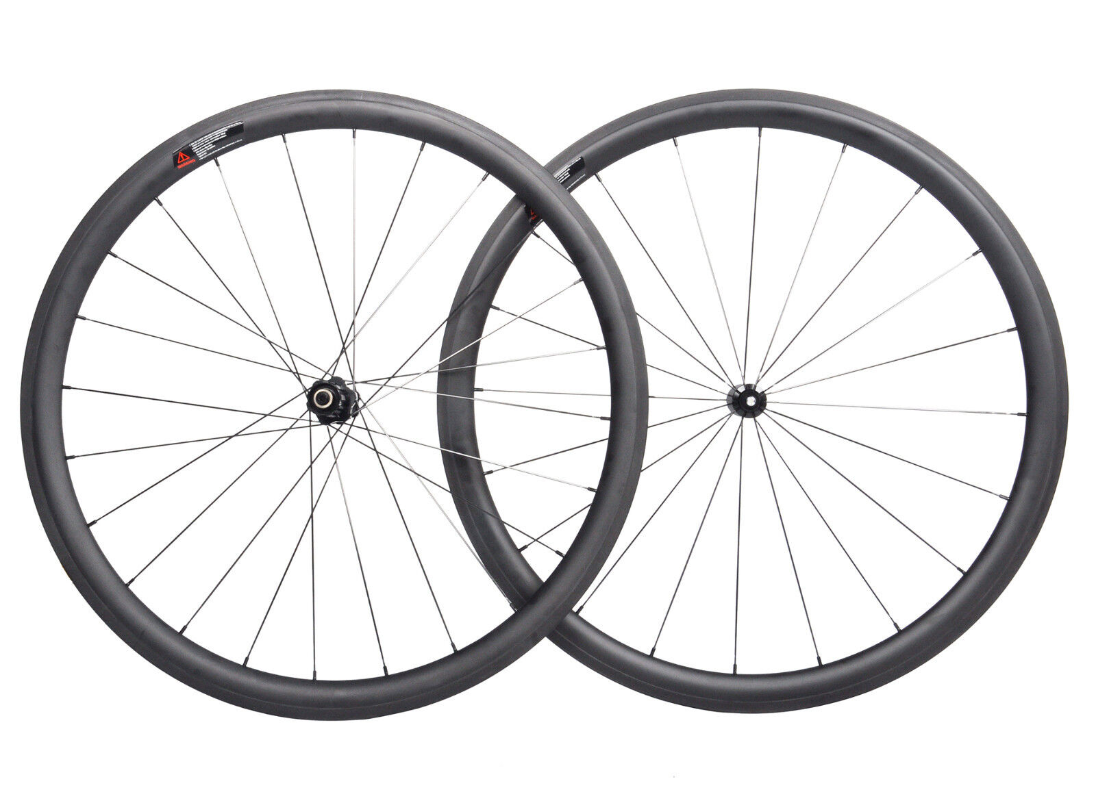 DT Swiss 350 Carbon Wheel 38mm Clincher Road Bike Tubeless 700C UD Matt Rim 25mm