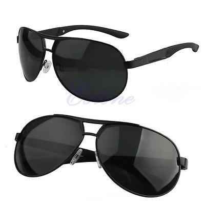 Men Polarized Sunglasses Aviator Driving Outdoor Sports Eyewear Sun Glasses