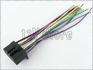 wire harness deh p5800mp pioneer speaker power harness deh-p5100ub deh-p5800mp plug ...