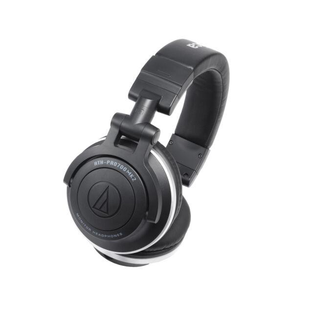 Audio Technica ATH-PRO700MK2 Headphones
