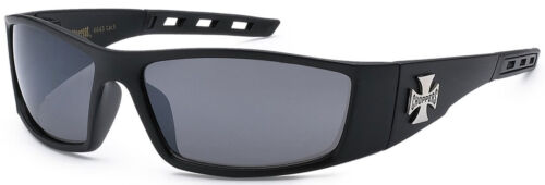 1 Pair Choppers Motorcycle Riding Biker Sports Sunglasses 4 Color Available C50