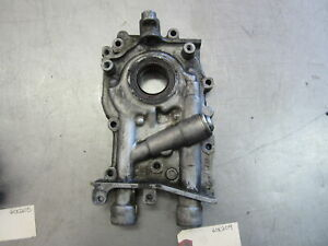 61X204 ENGINE OIL PUMP 1999 SUBARU LEGACY 2.5 | eBay