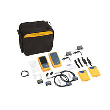 Fluke Networks Dsx2 8000 Versiv 2 Cableanalyzer With Integrated Wi Fi