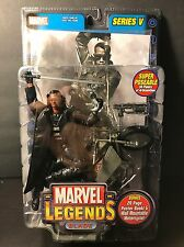 MARVEL LEGENDS BLADE SERIES V 2003 LOOK!!!