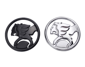1-Holden-Badge-Metal-6-8cm-Chrome-or-Black-Cruze-Captiva-Commodore-Colorado-Etc