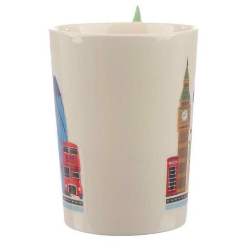 Tasse Big Ben London Icons Henkel Kaffeebecher Becher