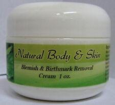 Fade-Fade-Away Blemish Birthmark & Mole Removal Cream