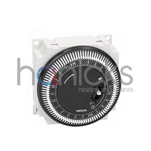 Baxi Combi 80 Eco, 80 105E Electro-Mechanical Original Temporizador 247206 5118 542 Original Electro-Mechanical  Nuevo  85f60c
