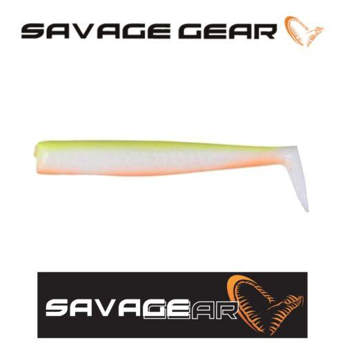 Savage Gear Salzwasser Sandaal lb Kabeljau Pollack See Angelzubehör Köder Barsch