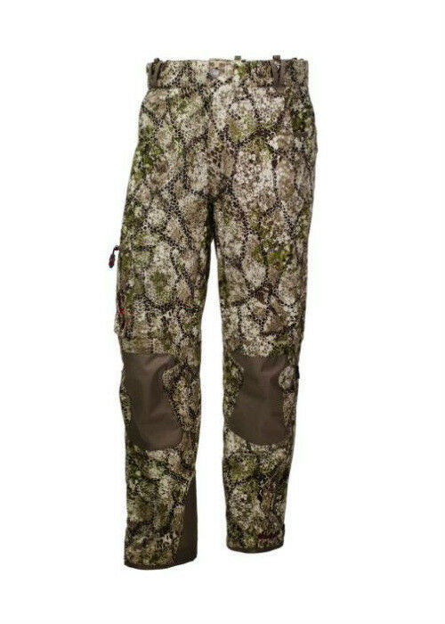 Pantalón de caza Badlands Calor Approach Camo