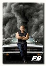Art Poster24x36 27x40 fast/_and/_the/_furious walker vin diesel/_ultramichelle T1419
