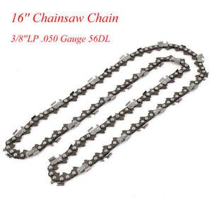 Rechange-Chaine-Tronconneuse-Lame-16-039-039-40cm-56-Dl-3-8-Hauteur-0-050-Jauge