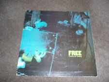 Free - Tons of sobs LP.