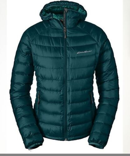Ascent Jacket Women's Stormdown Downlight 800fp Hooded Nwt First qBSFU