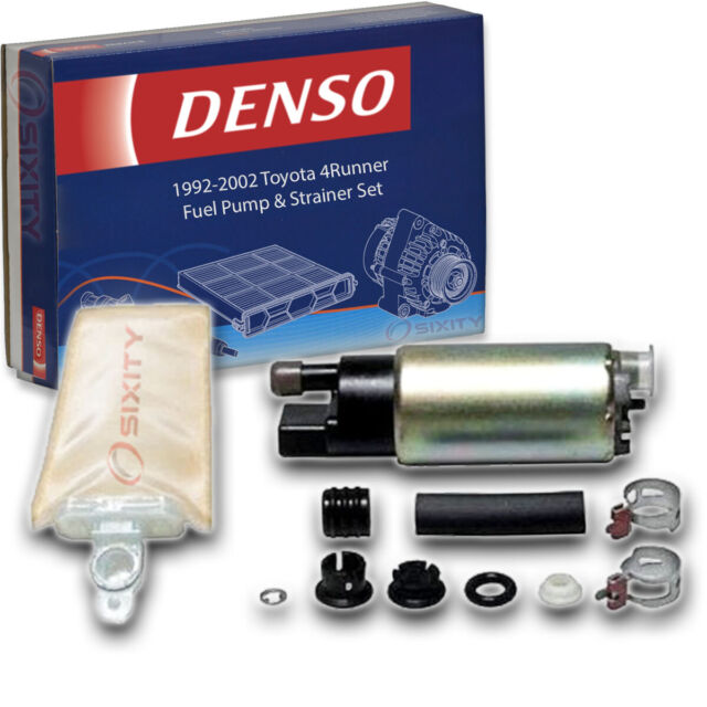 Denso Electric Fuel Pump for Toyota Tacoma 3.4L V6 2.7L 2.4L L4 1995-2004 uf