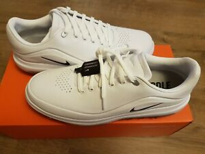 Details about New Nike Air Zoom Precision Mens Golf Shoes 866065 100 Size 12 RRP £150