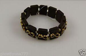 stretch-bracelet-infinity-symbol-wood-like-look-stretchy