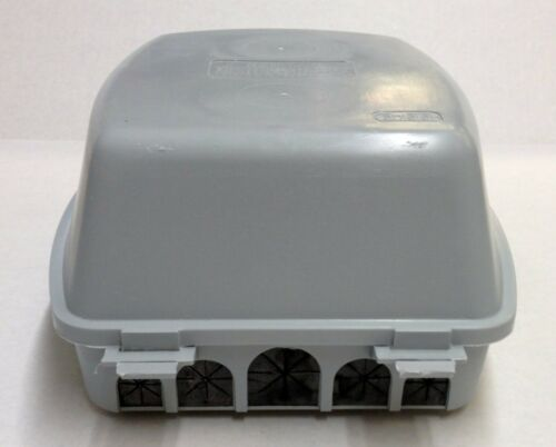 11x9x5 Multi Purpose Enclosure Utility Box CableTek CT5 Fast Shipping!!!