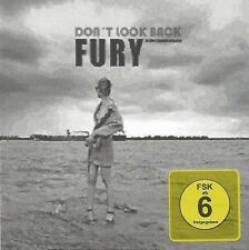 FURY IN THE SLAUGHTERHOUSE / DON'T LOOK BACK * NEW CD+DVD * NEU *