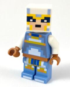 MINIFIGURE LEGO MINECRAFT SKULL ARENA PLAYER 2 MIN063