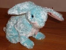 item 6 Ty Beanie Babies SPRING pastel blue white Bunny Rabbit beanbag plush  w Tag 2001 -Ty Beanie Babies SPRING pastel blue white Bunny Rabbit beanbag  plush ... adfccda9f1b9