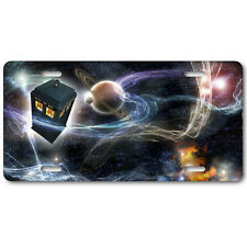 Van Gogh Tardis Explodes Pandorica Doctor Who Car Novelty front license plate