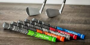 Golf-Pride-MCC-Plus4-New-Decade-MultiCompound-Standard-Golf-Grip-Choose-Color