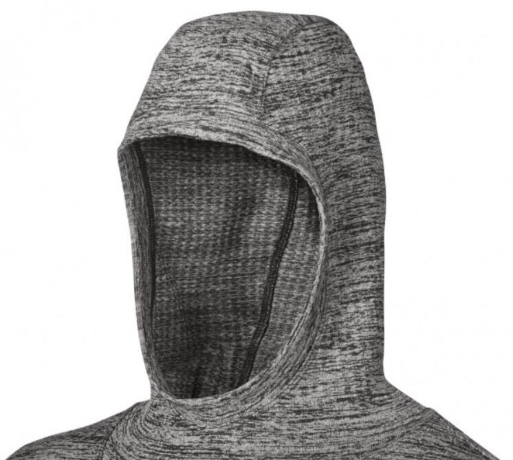Nike Pro Hyperwarm senza limiti Felpa con cappuccio taglia-Extra Small Small Small Nuova con etichetta 25759a