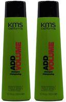 Kms - Add Volume Shampoo 10.1oz [pack Of 2]