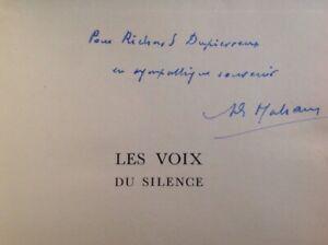 ENVOI-ANDRE-MALRAUX-034-Les-voix-du-Silence-034-HORS-COMMERCE-Cartonnage-Paul-Bonet
