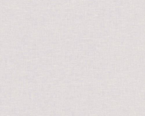 Nappes Papier peint uni lin lilas Cuisine Style AS Creation 36634-2 3,37 €//1qm