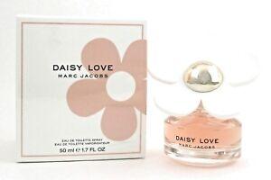 10bd6a169da1 Daisy Love by Marc Jacobs 1.7 oz./ 50 ml. Eau de Toilette Spray for ...