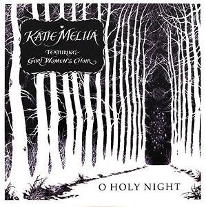 Katie-Melua-featuring-Gori-Women-039-s-Choir-CD-Single-O-Holy-Night-Promo-UK
