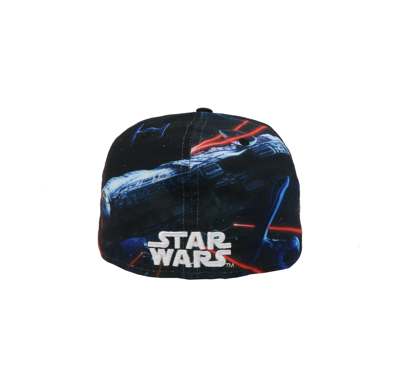 c3686162d06 Era 59fifty Star Wars All Over Battle Xwing OTC Size 7 1 8