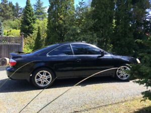 Excellent Acura Sport Coupe