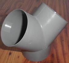 truma Y Stück TS für Luftverteilung Heizung Klimaanlage Rohr 65 oder 72 mm