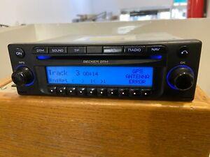 Becker DTM BE 7815 Autoradio Navigationssystem
